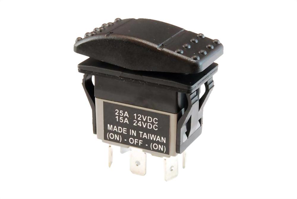 WATERPROOF SWITCH ( IP65~67 ) (SR-2892-A3M2-GO (IP67))