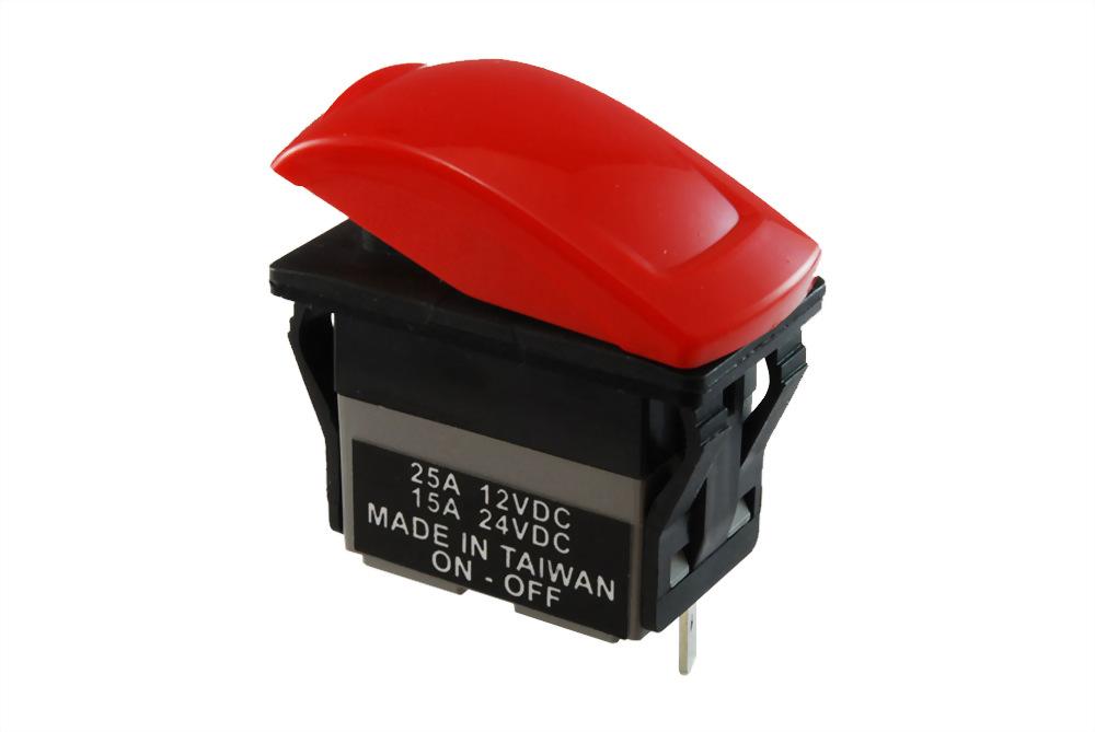 WATERPROOF SWITCH ( IP65~67 ) (SR-2892-D2 (IP67))