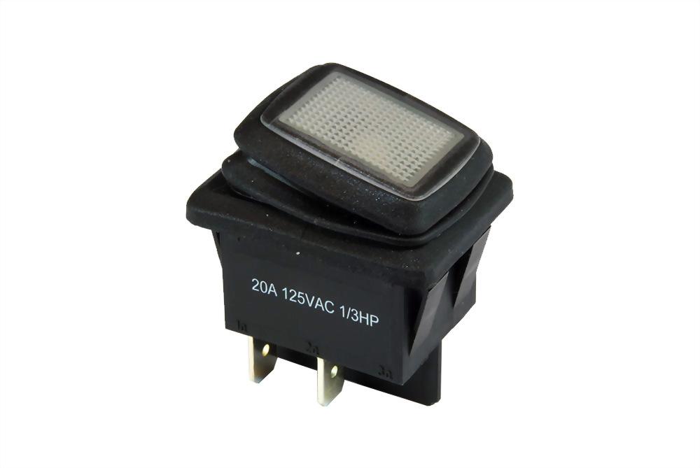WATERPROOF SWITCH ( IP65~67 ) (SR13-285A8L (IP65))