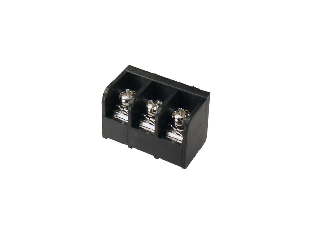 BARRIER TYPE TERMINAL BLOCK (STGGB-80-01)