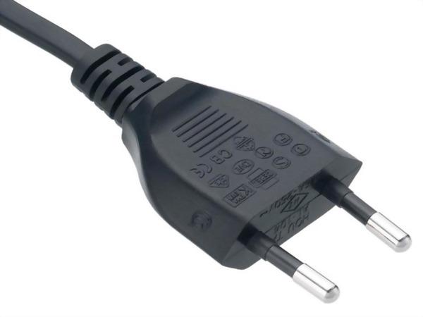 India Power Cord