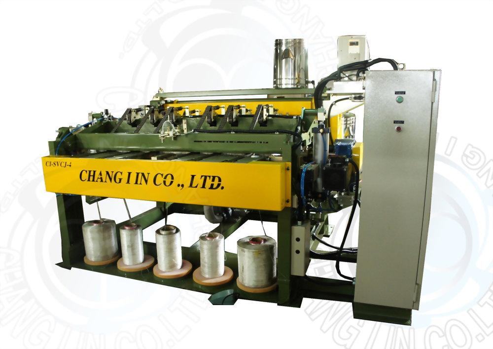 Veneer Joint-01-CHANG I IN CO., LTD.