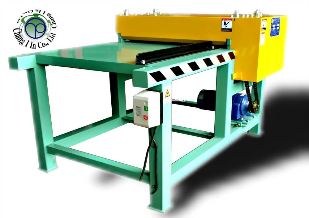 Veneer Core Splitter
