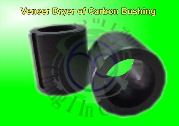 Veneer Dryer of Carbon Bushing