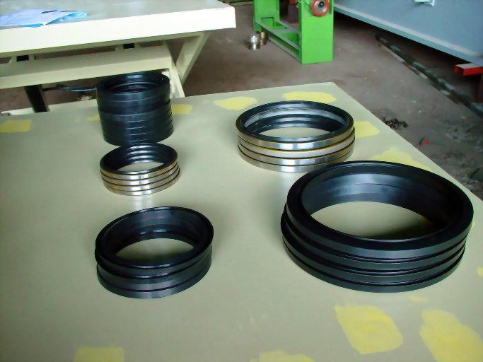 Oil Seal for Veneer Rotary