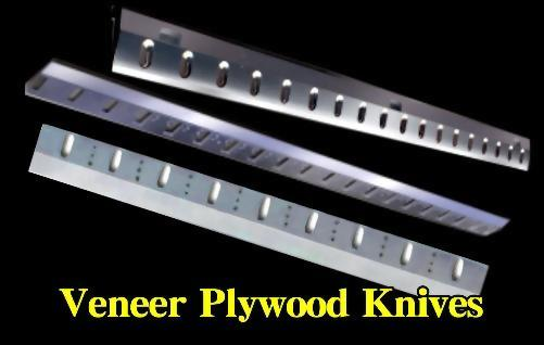 Veneer Plywood Knives