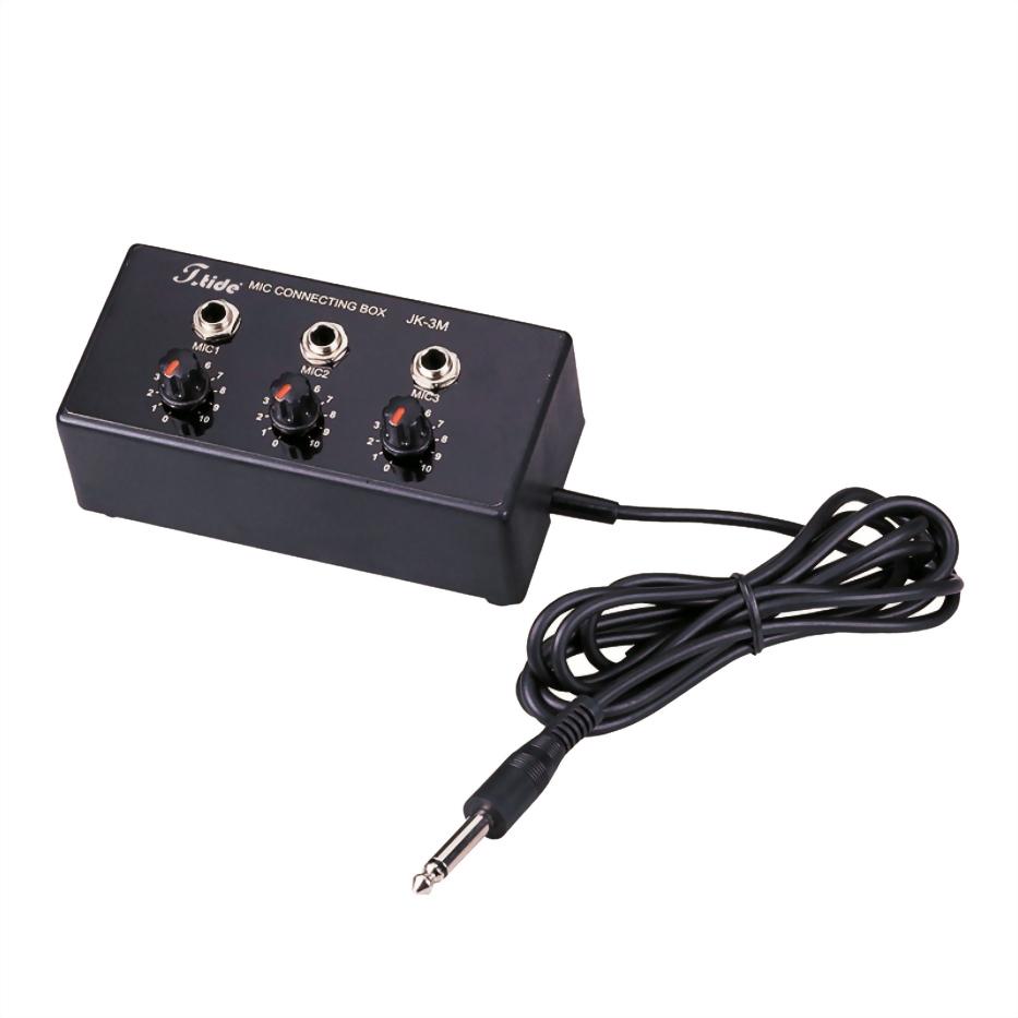 Microphone Accessoeies JK-3M