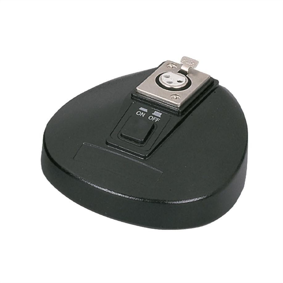 Microphone Accessoeies DS-2