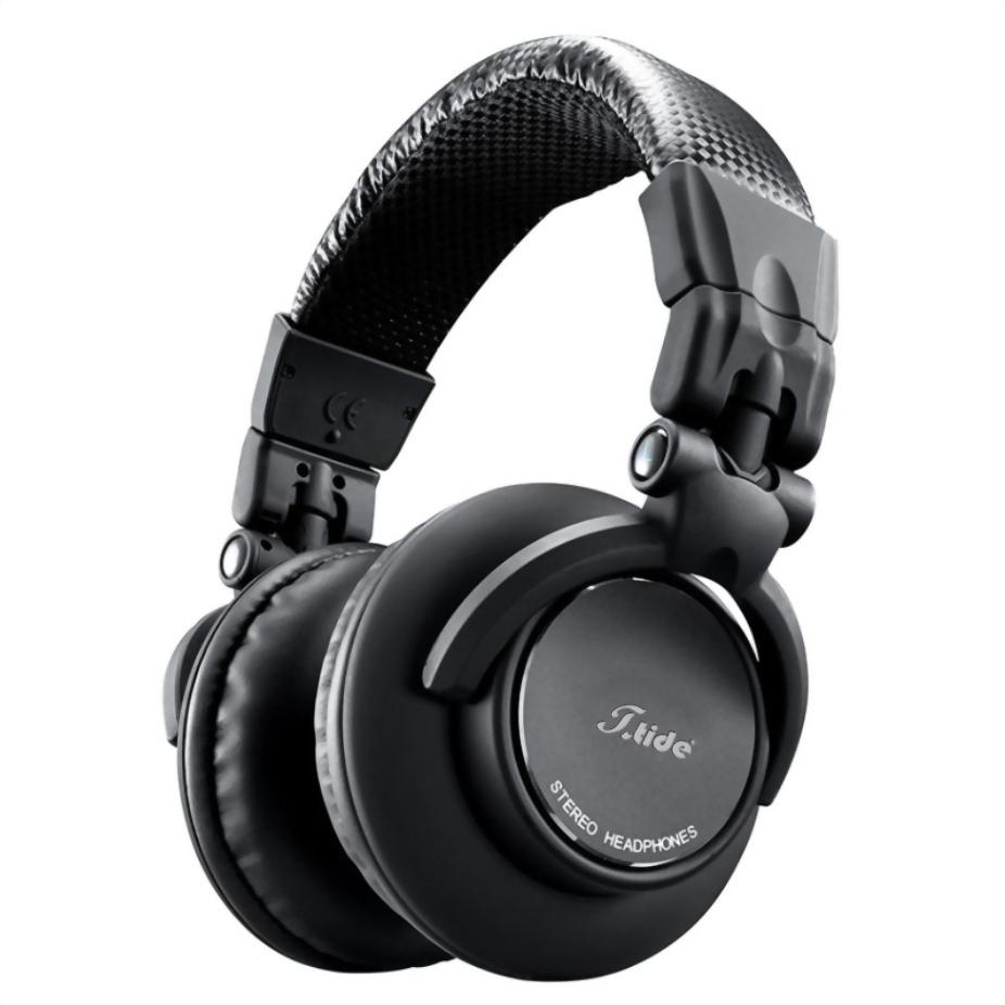 Bass Enhanced Headphones H300