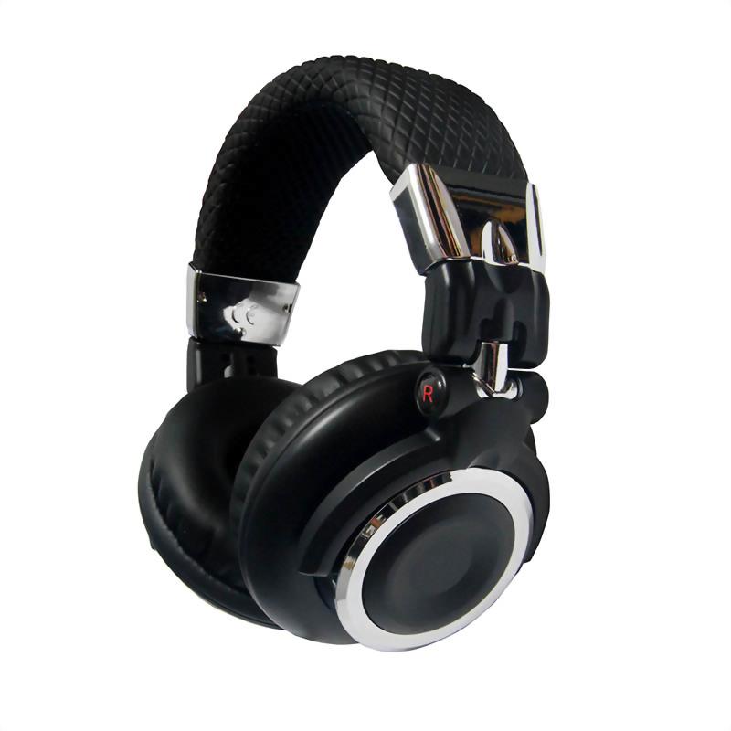 Bass Enhanced Headphones H315 2