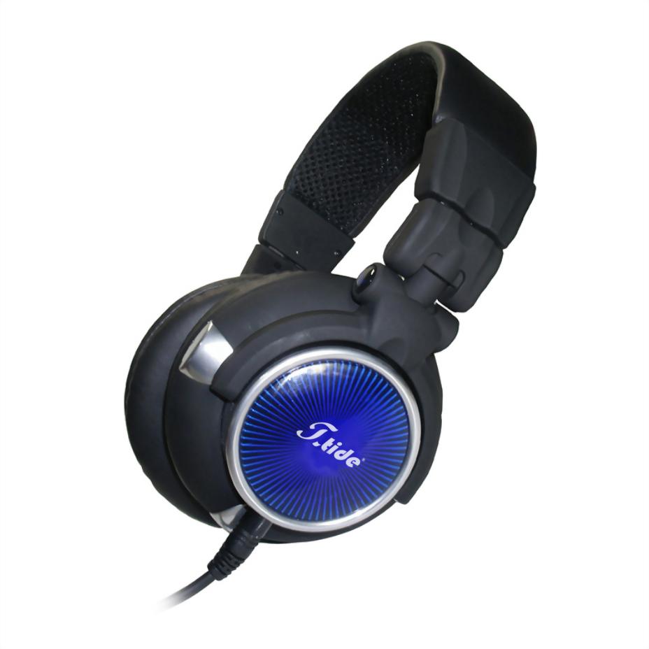Bass Enhanced Headphones H320