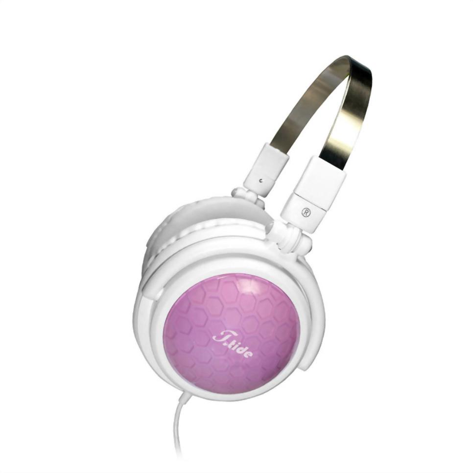 Bass Enhanced Headphones H50 1