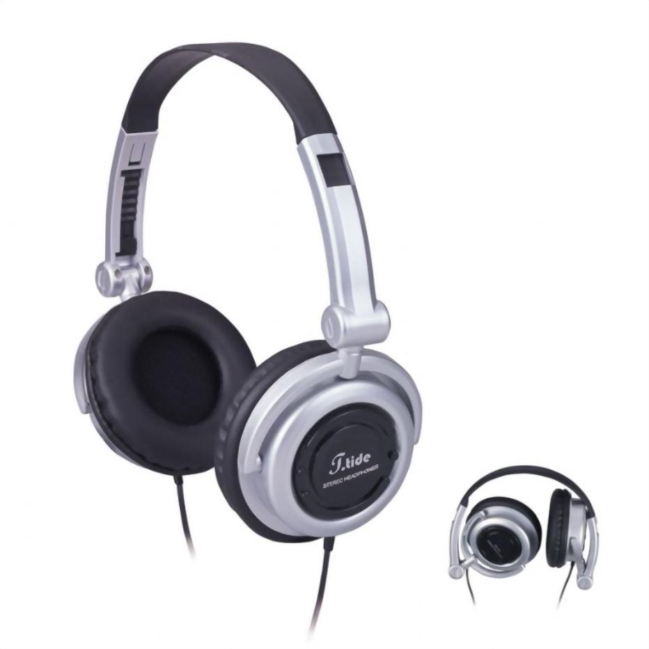 Bass Enhanced Headphones H64