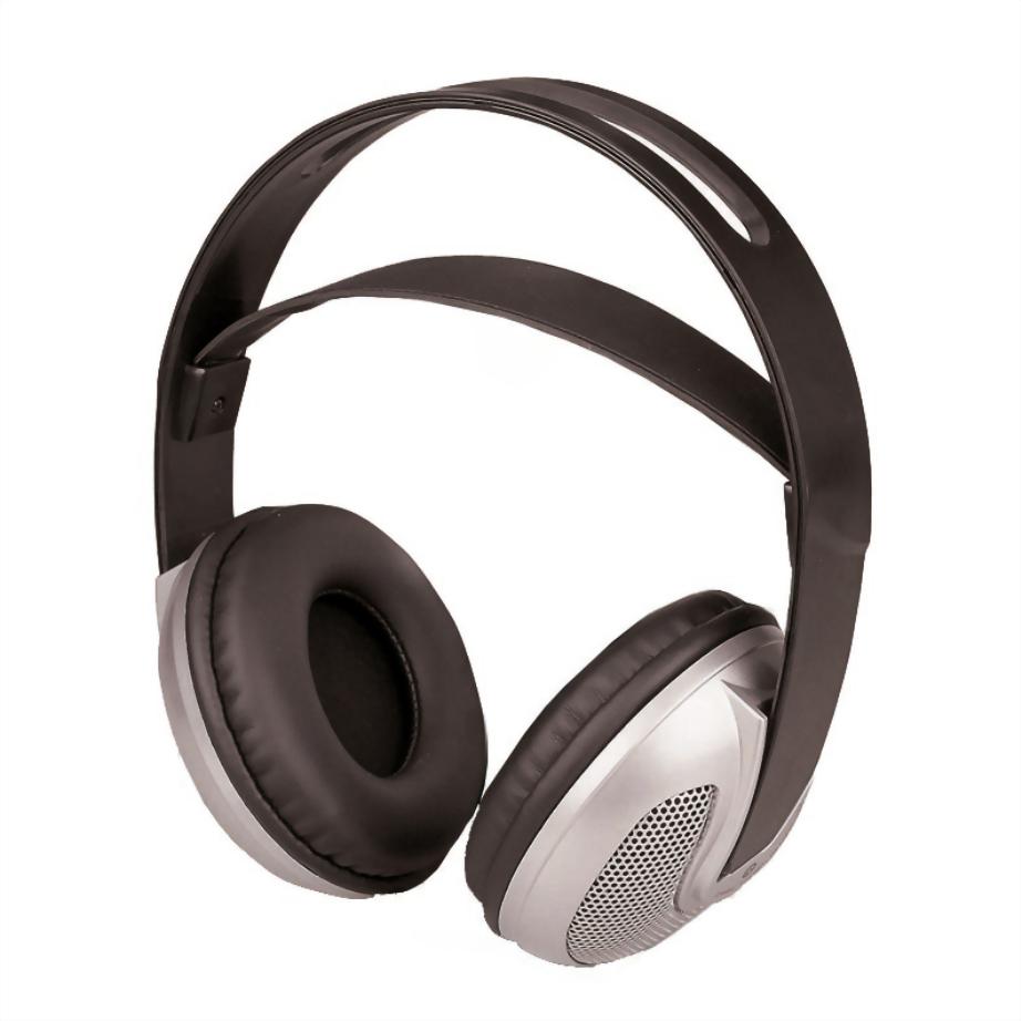 Bass Enhanced Headphones H830DJ