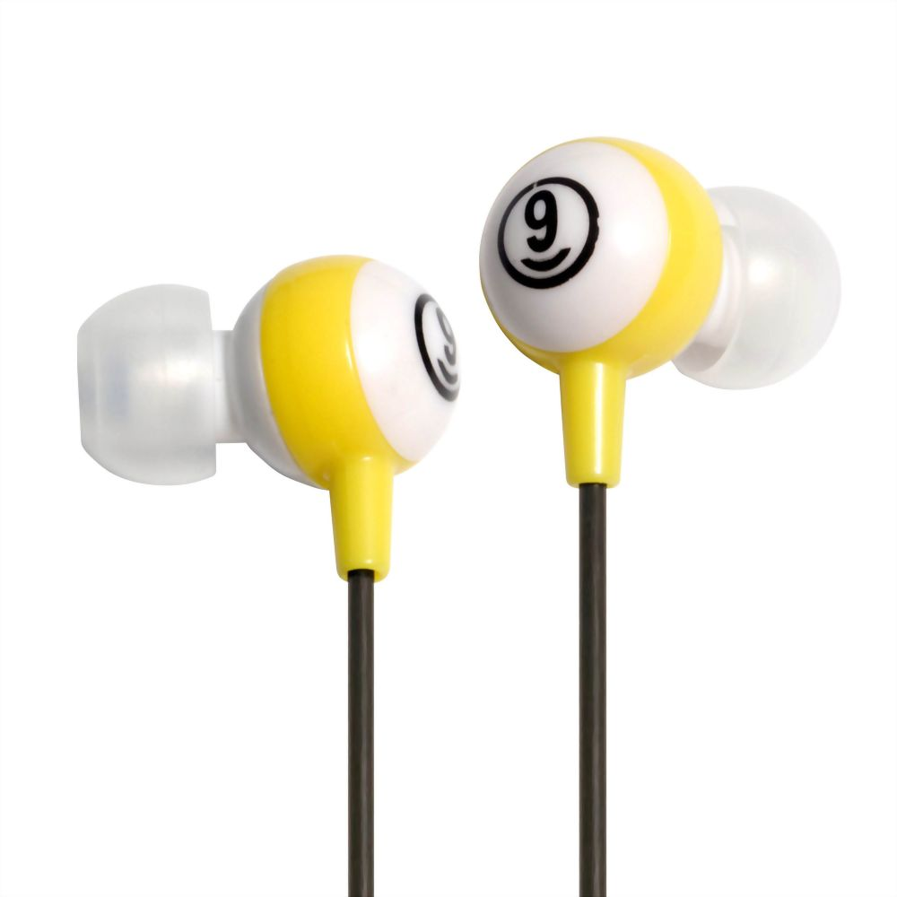 Earphones EIN91~EIN99 2