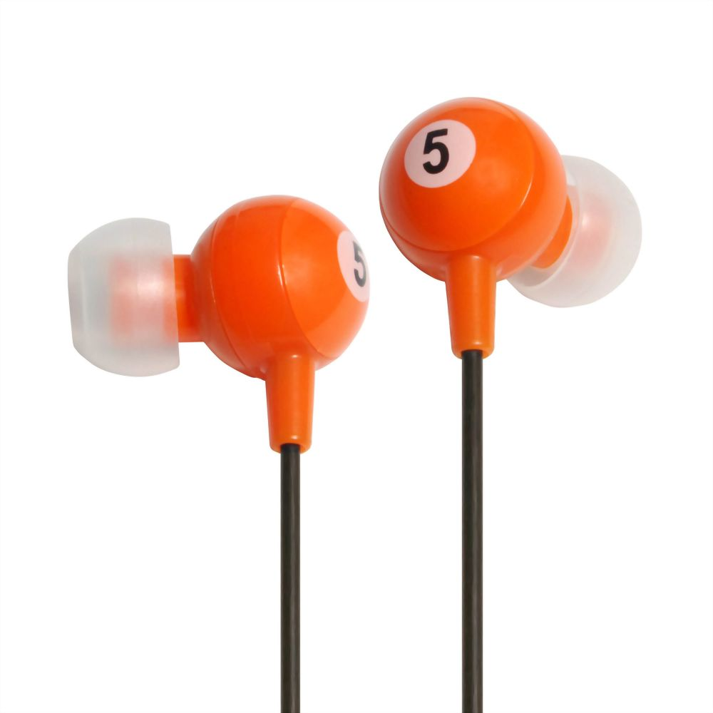 Earphones EIN91~EIN99 3