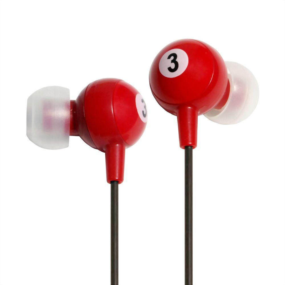 Earphones EIN91~EIN99 4