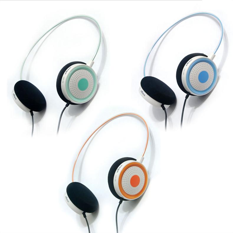 Entry Level Headphones H28 2