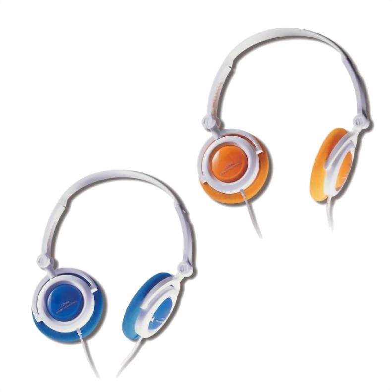 Entry Level Headphones H60 2