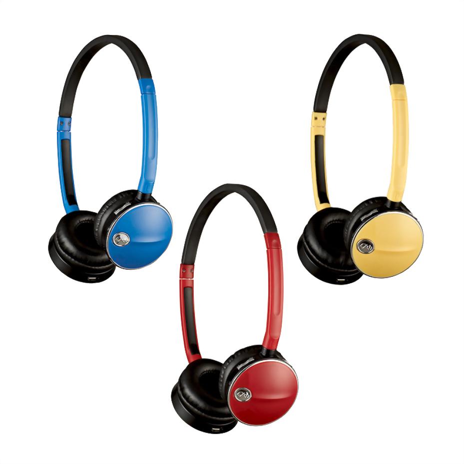 Bluetooth Stereo Headphones HB12 2