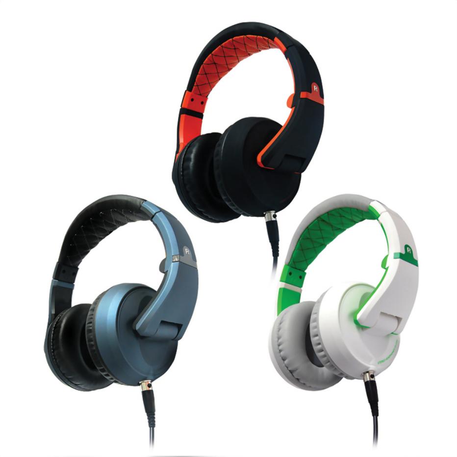 HI-FI/Monitor Headphones h2200 2