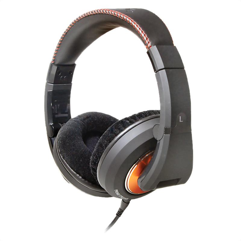 HI-FI/Monitor Headphones H3100 1