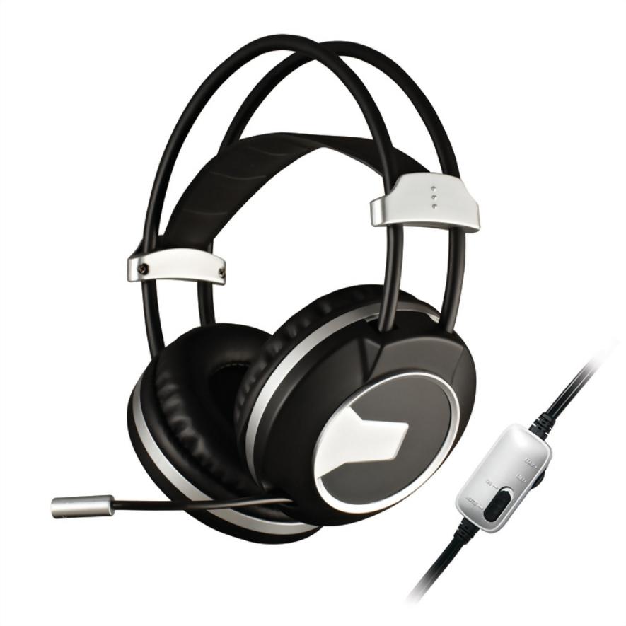 Headset H340MV