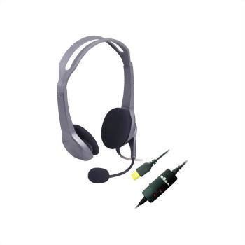 Headset, USB Headphones H76MU 2