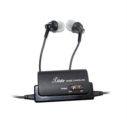 Noise Canceling Earphones TNC10