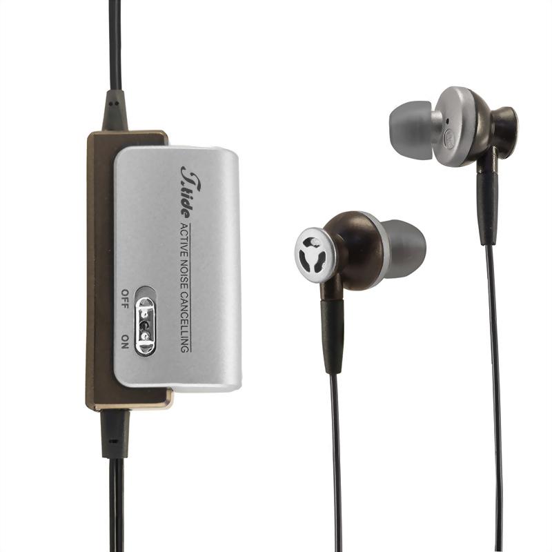 Noise Canceling Earphones TNC20 1