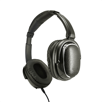 Noise Canceling Earphones TNC355 1