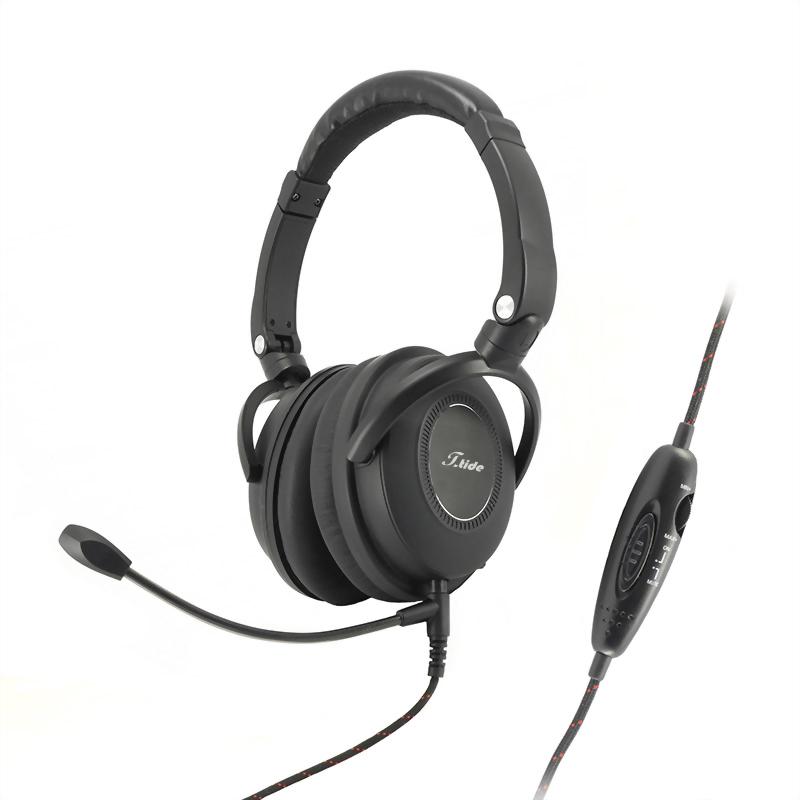 Noise Canceling Earphones TNC550 2