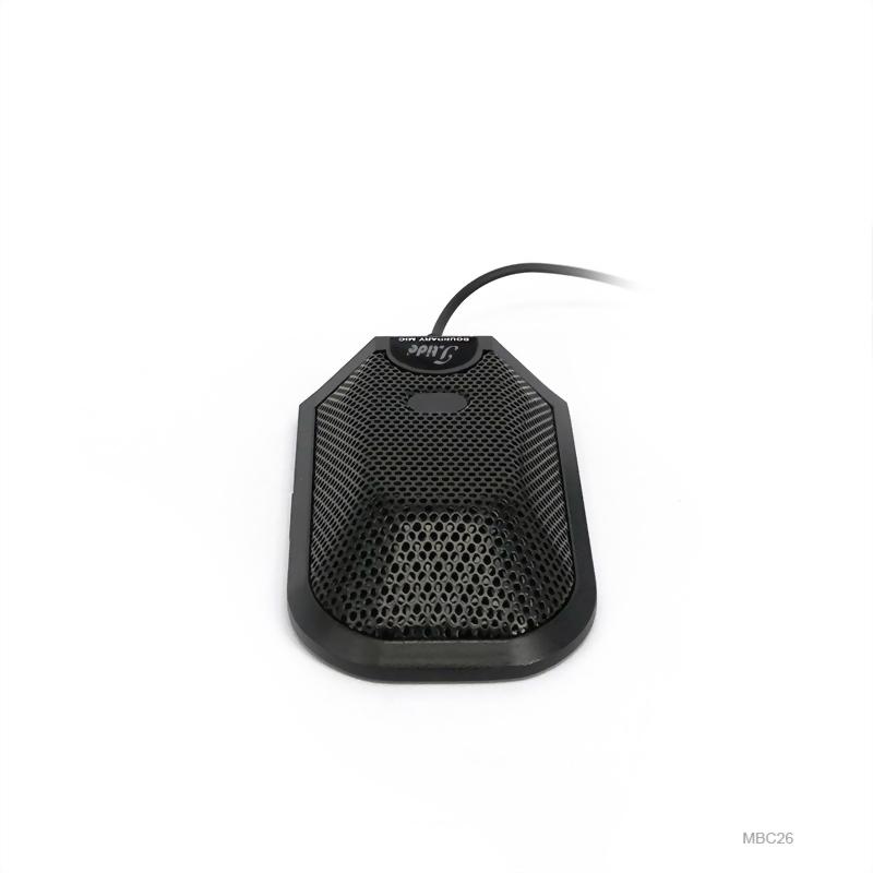 Boundary Microphone MBC26