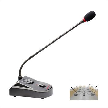 Gooseneck Microphone MGC25 1