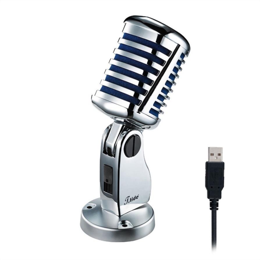 Stage Microphone, USB Microphone MHD878U