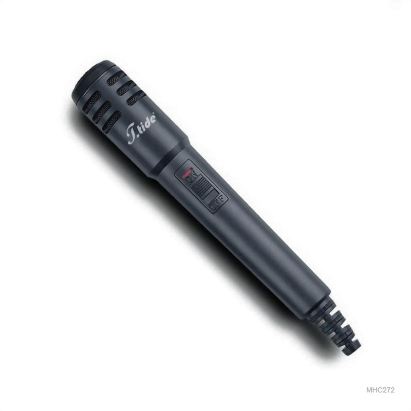 Handheld Microphone MHC272