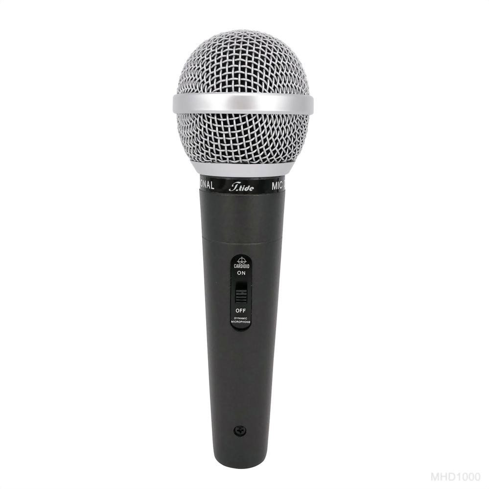Handheld Microphone MHD1000