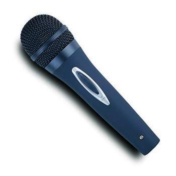 Handheld Microphone MHD330B