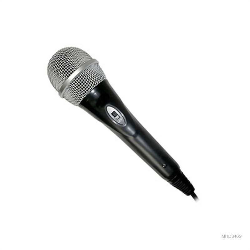 Handheld Microphone MHD340S