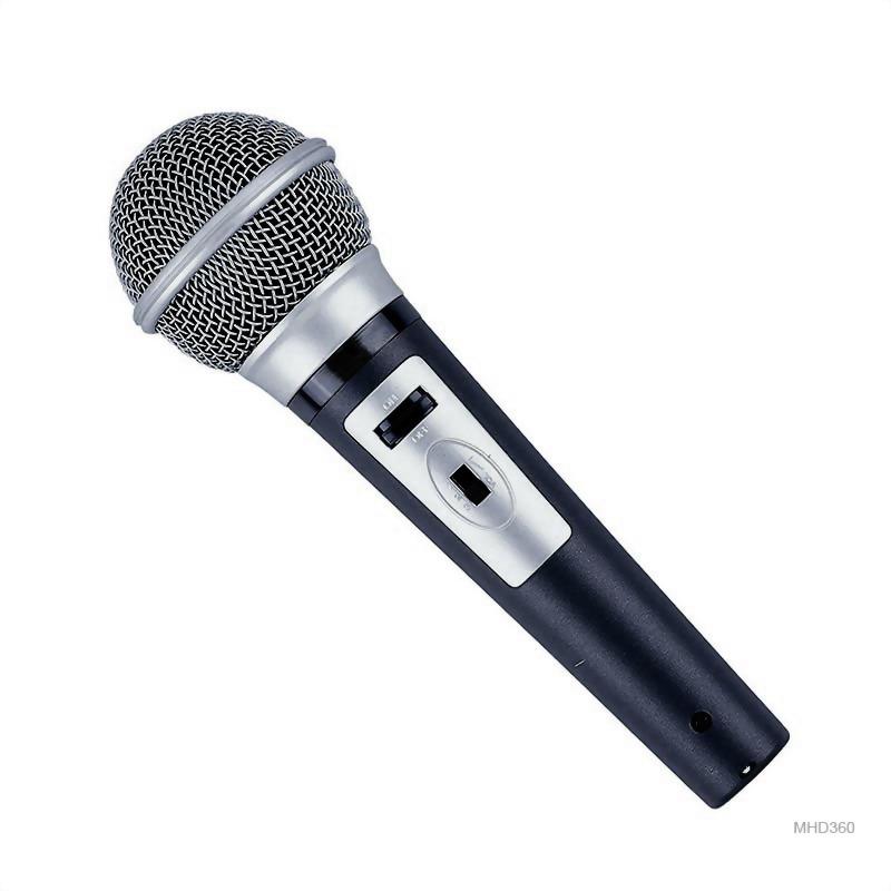 Handheld Microphone MHD360