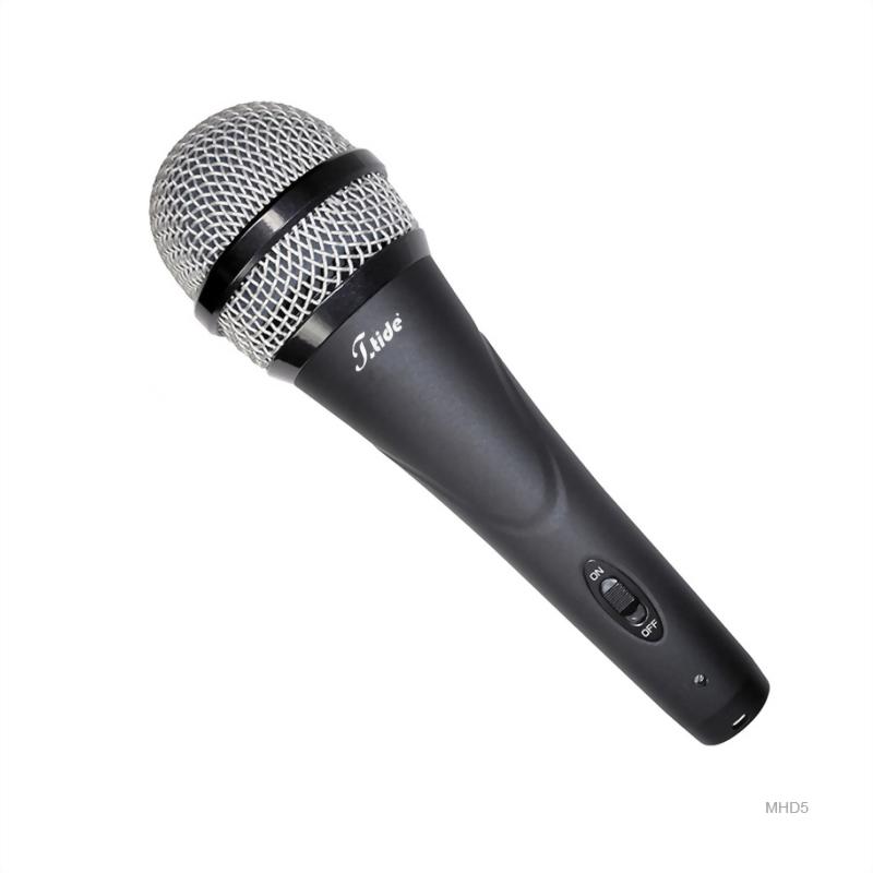 Handheld Microphone MHD5