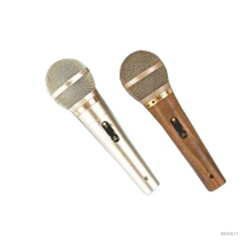 Handheld Microphone MHD611