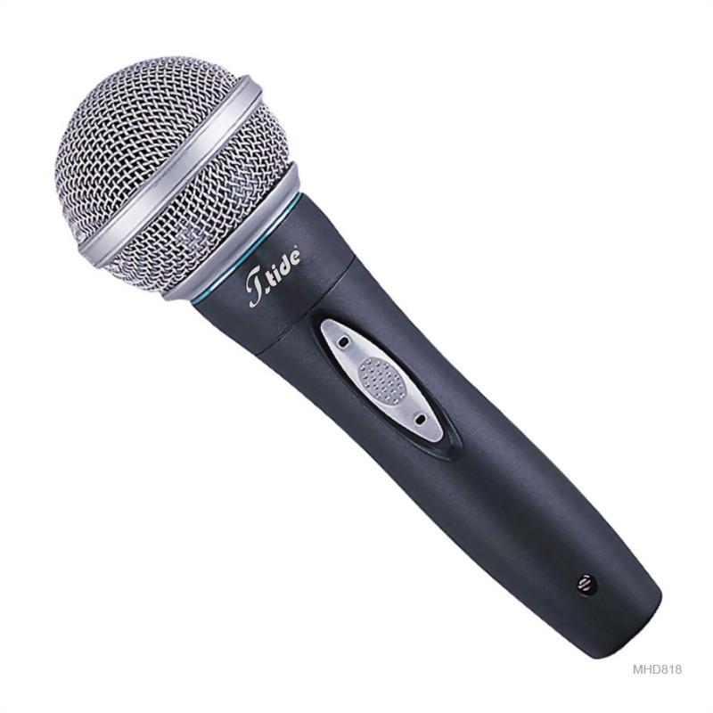 Handheld Microphone MHD818