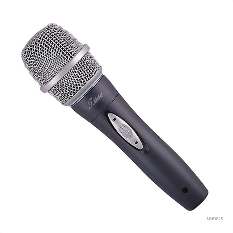 Handheld Microphone MHD828