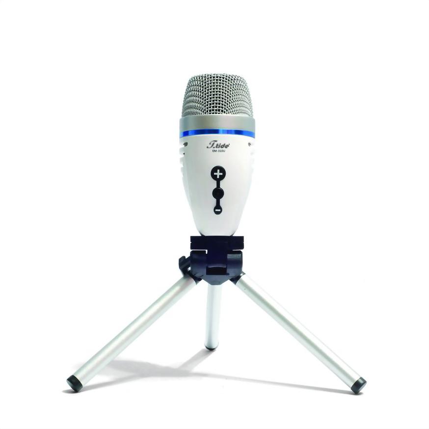 Studio Microphone, USB Microphone MOC310U