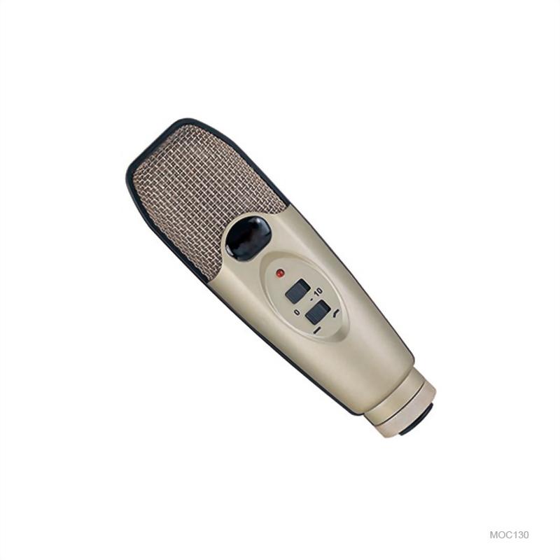 Studio Microphone MOC130