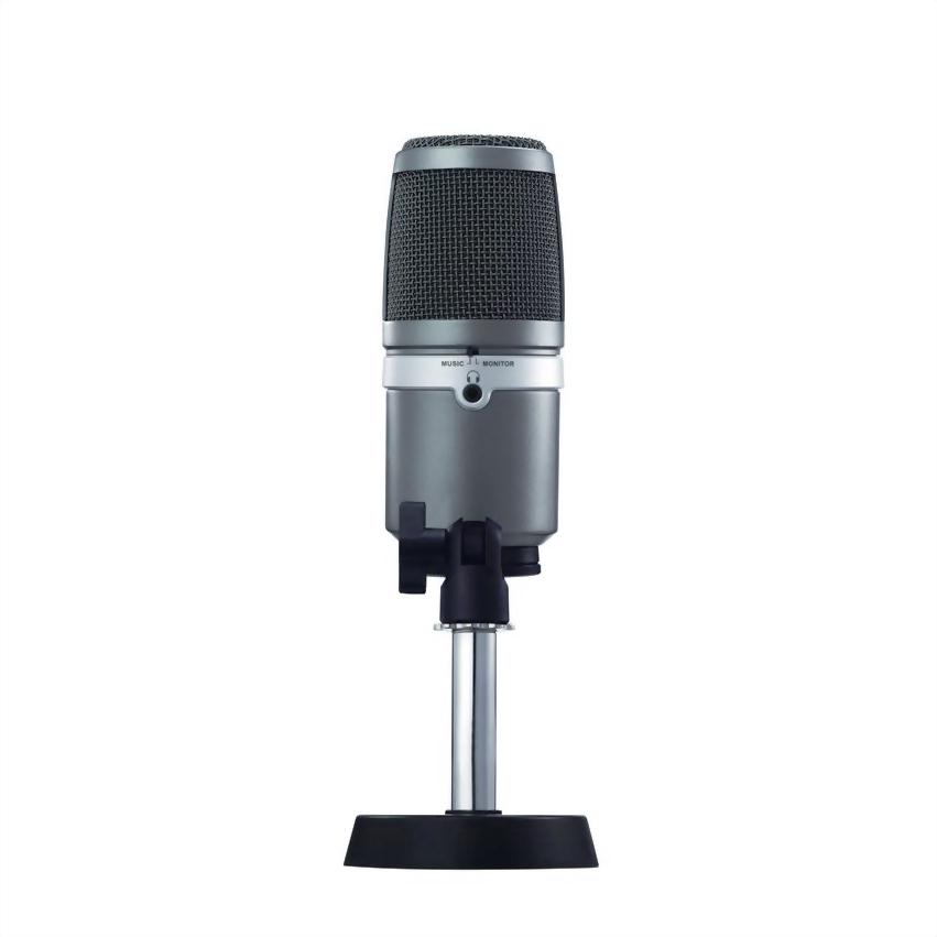 Studio Microphone, USB Microphone MOC358U 1