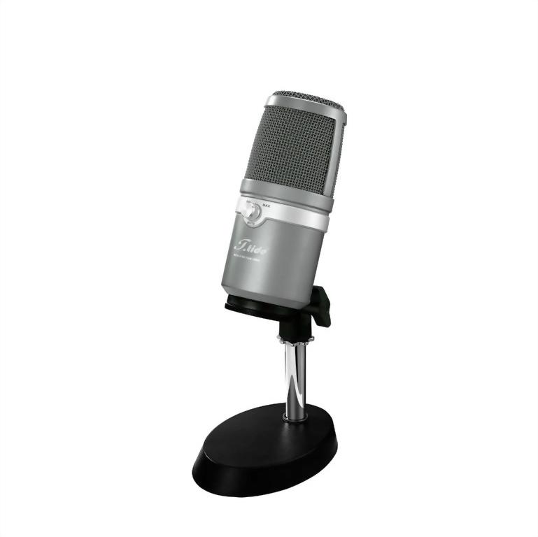 Studio Microphone, USB Microphone MOC358U 2