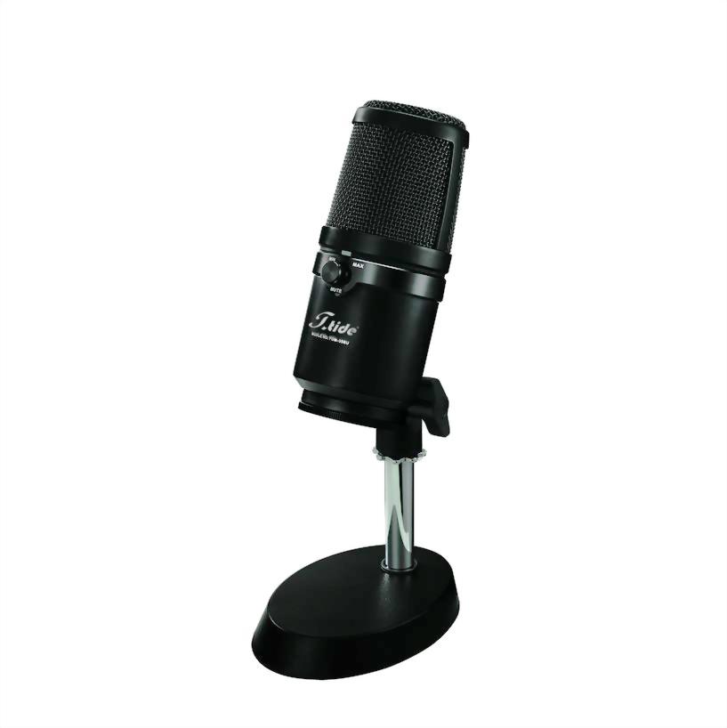 Studio Microphone, USB Microphone MOC358U 4