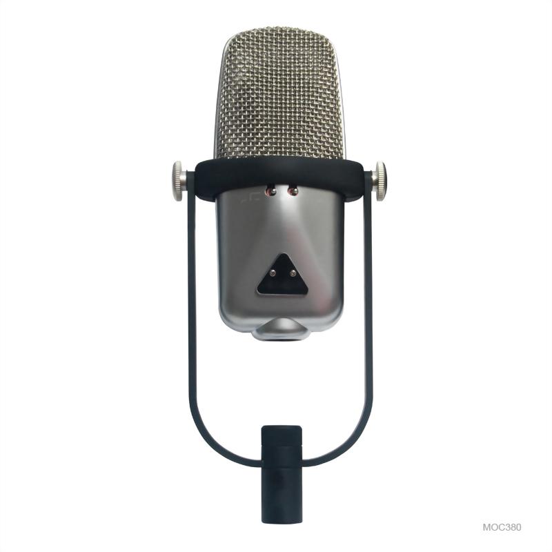 Studio Microphone MOC380